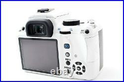 Pentax K-r 12.4MP Digital SLR Camera White Brown Order color Body Shot850