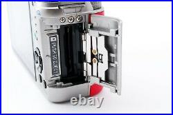 Pentax Q10 12.4MP Digital Camera Fire Red Body Order Color withBox Near Mint #7694