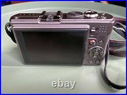 Rare Titanium Colour Leica D-LUX 4 Digital Camera RRP £800.00