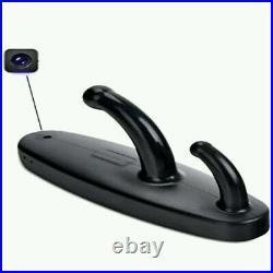 SECRET Spy Hook Hidden Mini Camera Motion Detector DVR Video support Sd Micro
