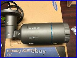 Samsung Digital Color Security Camera SCO-2080RP