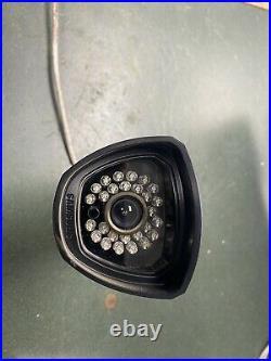 Samsung SDC-7340BCN Digital Colour Cameras # of Cameras 13