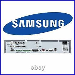 Samsung SRD-894 8CH 1080P Full HD DVR + 4 1080P HD IR LED Cameras CCTV Package