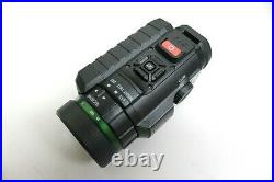 SiOnyx Aurora Color Digital IR Night Vision Monocular Camera C010100