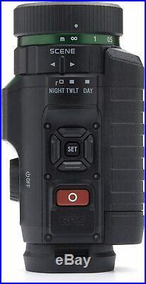 SiOnyx Aurora Color Digital IR Night Vision Monocular Camera C011500