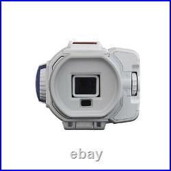 SiOnyx Aurora Sport Full Color Digital Night Vision Infrared Camera
