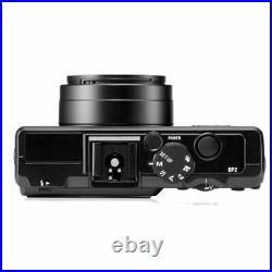 Sigma DP2S COMPACT DIGITAL CAMERA Color Black 14.06 Million Pixels F414 F/S