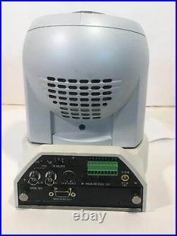 Sony BRC-300 3CCD Mega Pixel PTZ Pan & Tilt Color Security Camera With BRBK-301