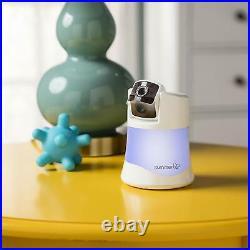 Summer Infant PANORAMA 2.0 Baby Monitor ADDITIONAL CAMERA + Power Adaptor CAM