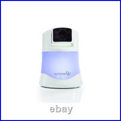 Summer Infant SIDE by SIDE 2.0 Baby Monitor ADDITIONAL CAMERA + Power Adaptor