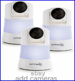 Summer Infant SURE SIGHT 2.0 Baby Monitor ADDITIONAL CAMERA + Power Adaptor CAM