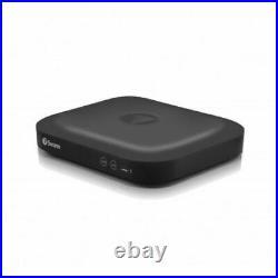 Swann DVR 8-4750 8 Channel 1080p TVI AHD 2TB 6 x Pro T858 3MP Cameras CCTV Kit