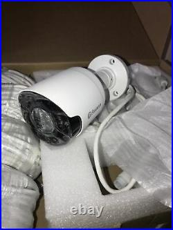 Swann NVR8 7450 8 Channel 5MP Super HD DVR 2TB HDD 5MP NHD-855 Cameras CCTV Kit