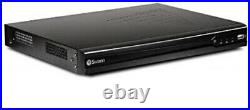 Swann NVR 7400 16 Channel HD 1080p 2TB NVR 10x NHD-818 4MP HD Cameras CCTV Kit